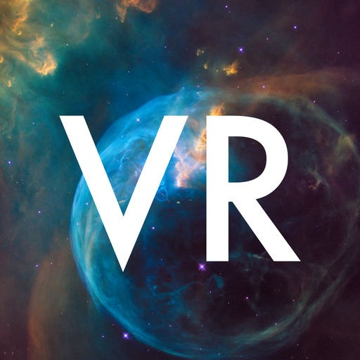 VR 360 Galaxy - Journey to Space in VR