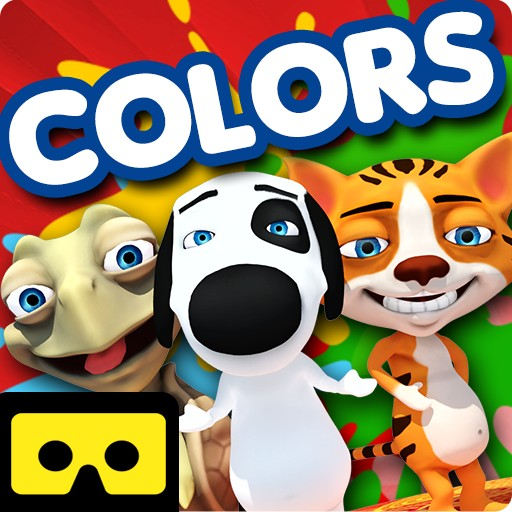 VR ABC Babies Mania Color Song