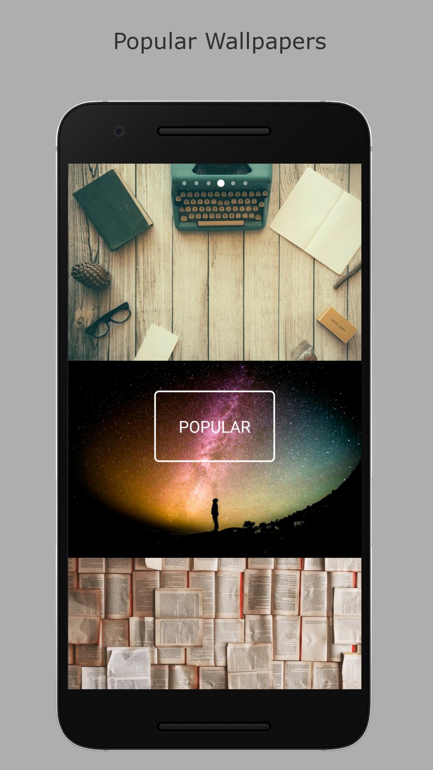 WallPe HD Wallpapers
