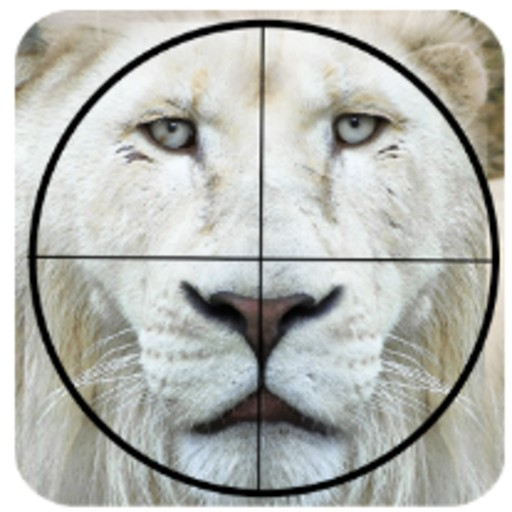 White Wild Lion Hunter - Hunting 2017
