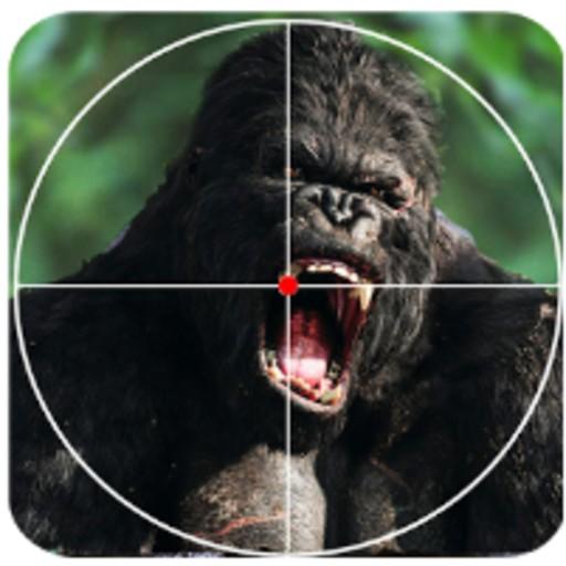 Wild Gorilla Hunting Free Games 2017