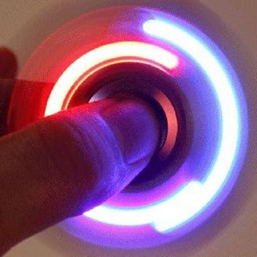 Cool Folks Fidget Spinner