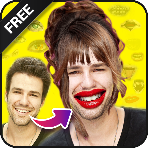 Face Changer - Funny Face Maker