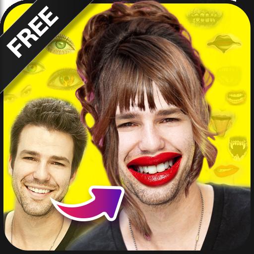 Face Changer - Funny Face Maker