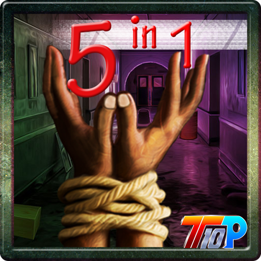 Free New Escape Games-032
