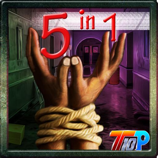 Free New Escape Games-032