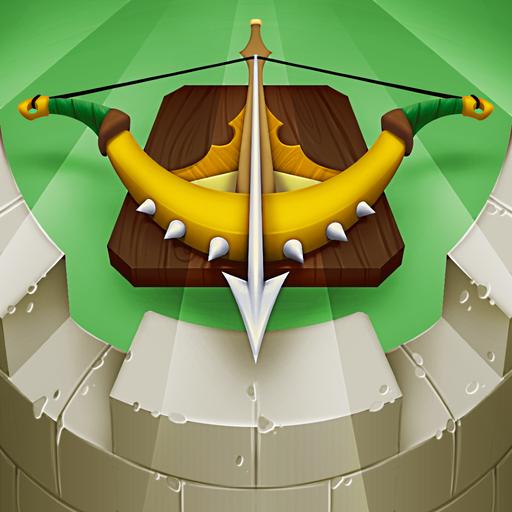 Grim Defender - Castle & Tower Defense
