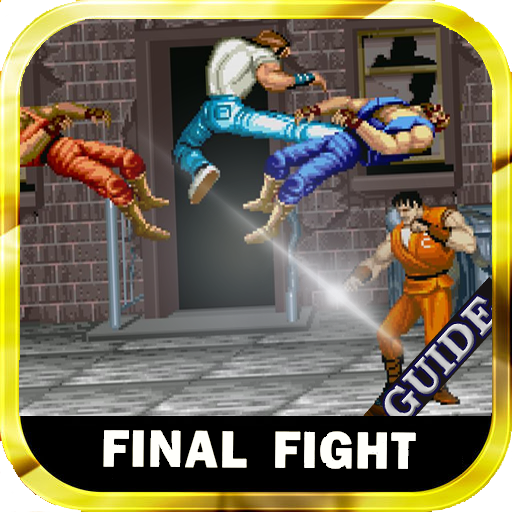 Guide For New Final Fight 2017