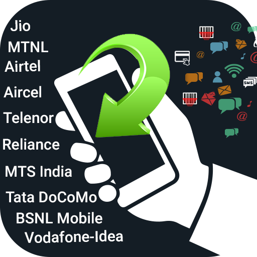 Instant Top Up & Mobile Packages-India