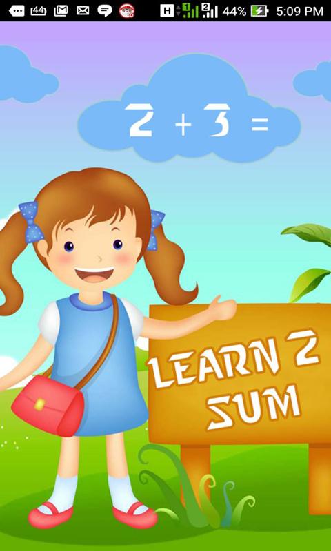 Learn 2 Sum