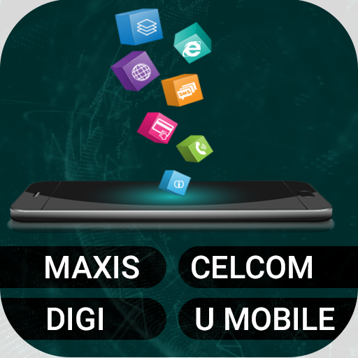Mobile Packages and Top Up-Malaysia