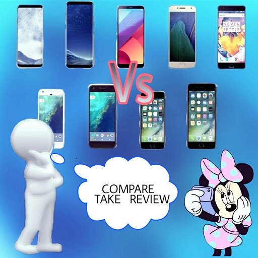 Mobile Review Adda