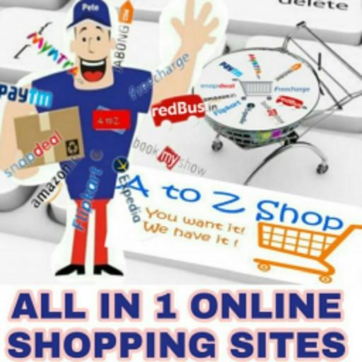 Online A2Z Shop India