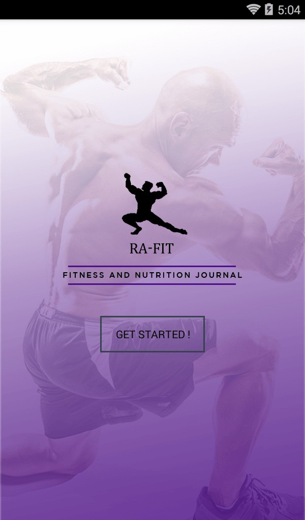 RA-Fit