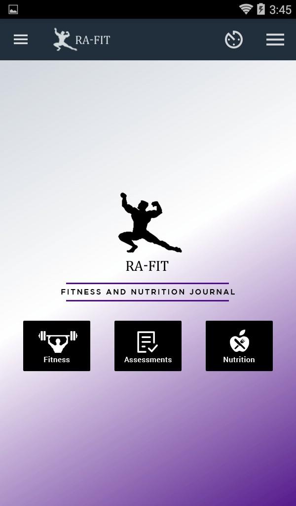 RA-Fit