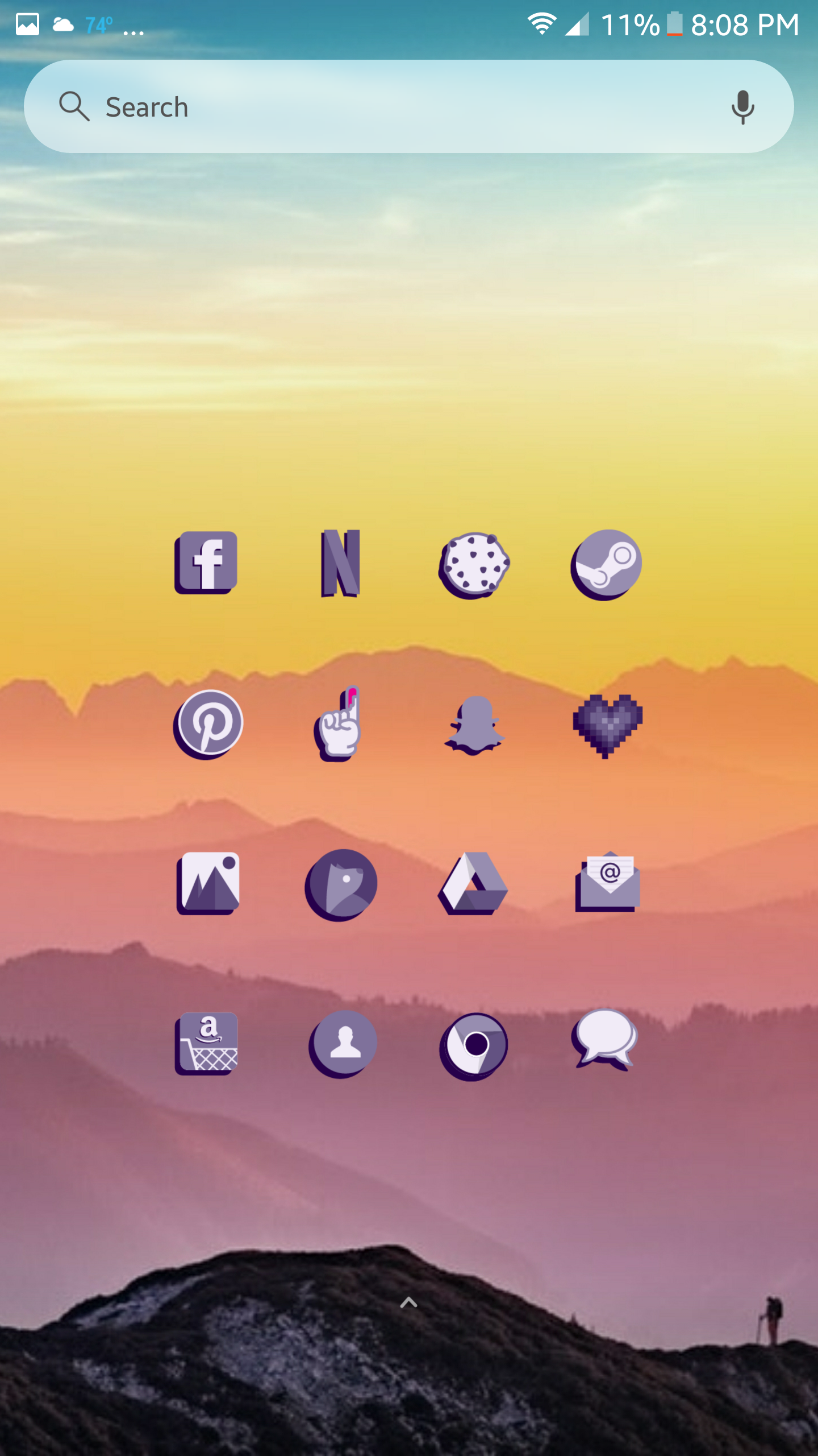 Royal - Icon Pack