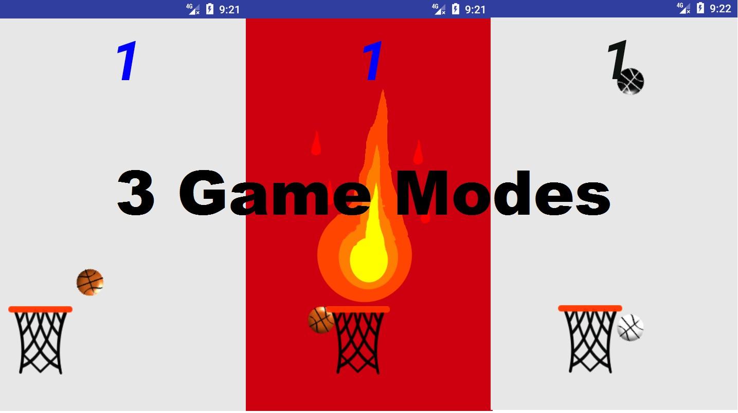 SDD: Basketball