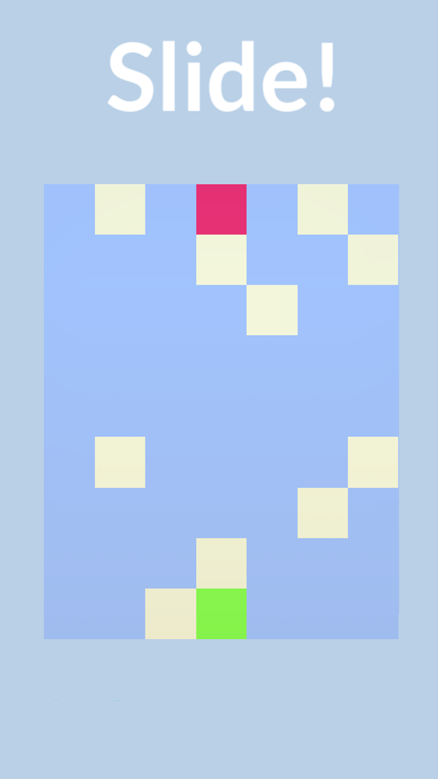 Slide! - Block Puzzle
