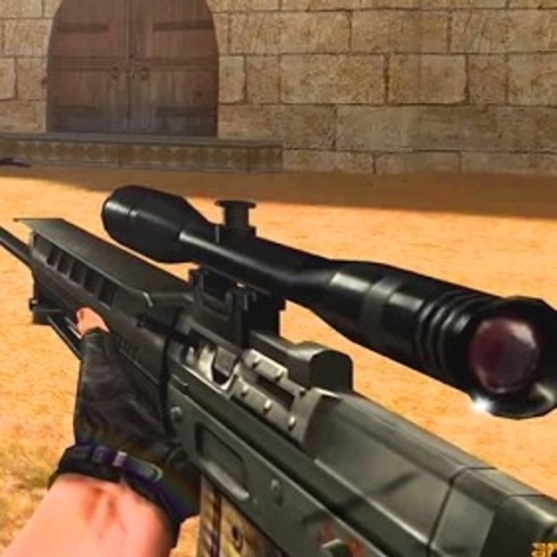 Sniper Shoot Kill 3D Shooting