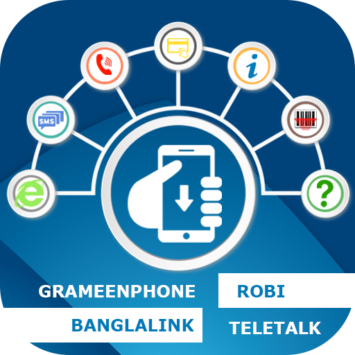 Top Up & Mobile Packages-Bangladesh