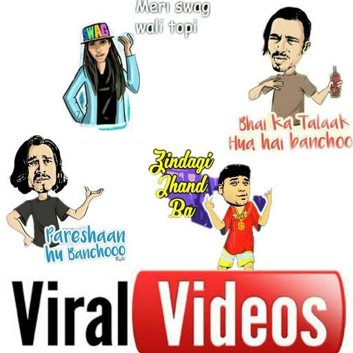 Viral Youtubers
