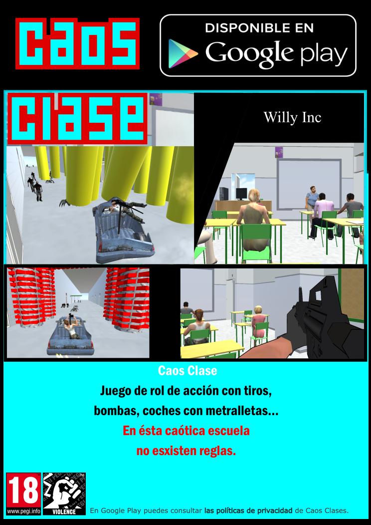 Caos Clase
