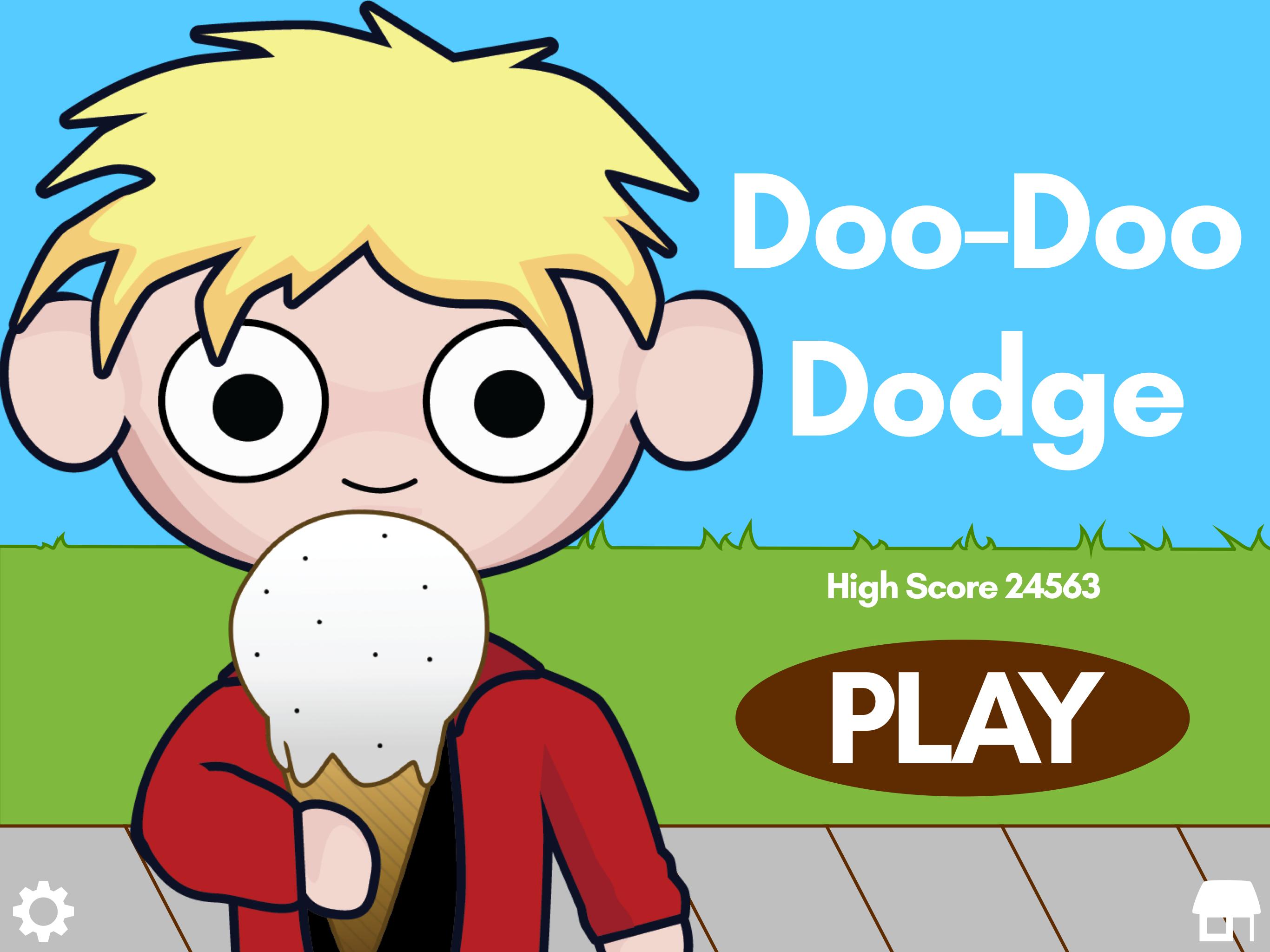 Doo-Doo Dodge