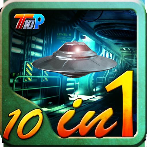 Free New Escape Games-034