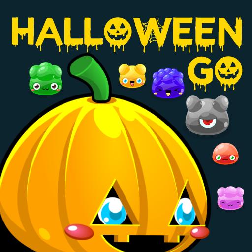 Halloween Go
