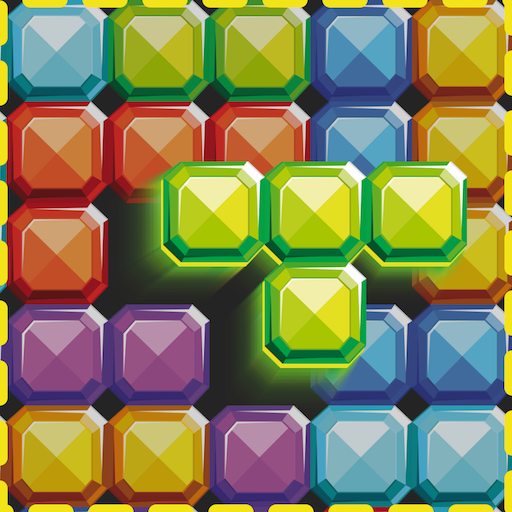 Jewel Block Puzzle King