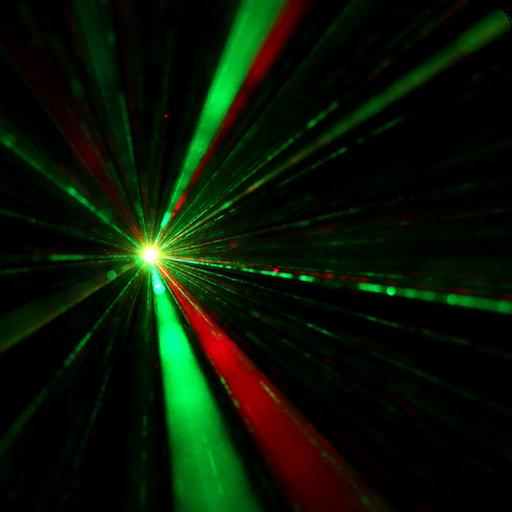 Laser Reflection