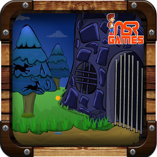 New Escape Games 185