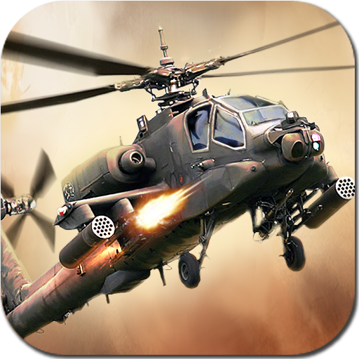 New Helicopter Simulator 2017