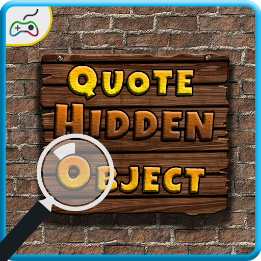 Quote Hidden Object