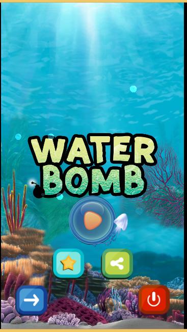 Water Bomb