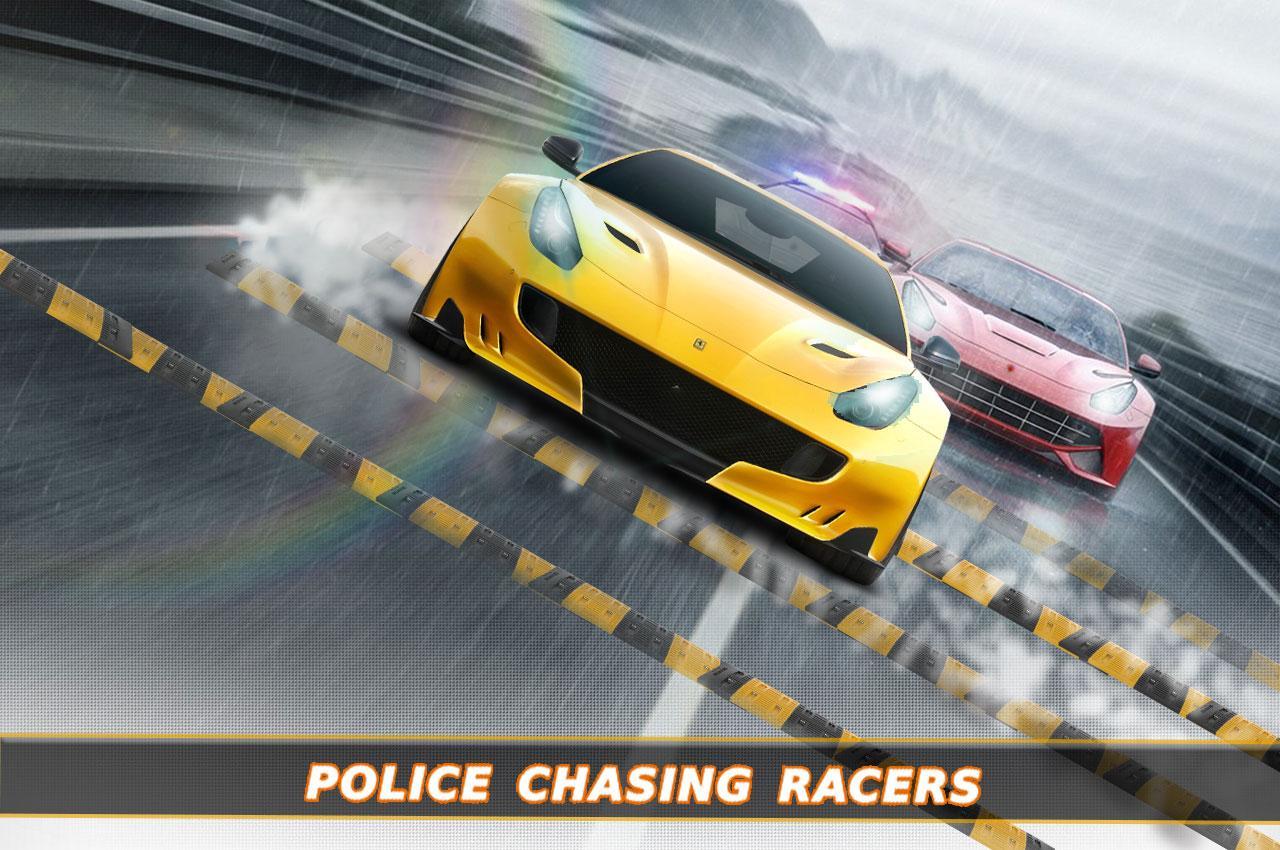 100 Speed Bumps Challenge: Speed Breaker Car Drive