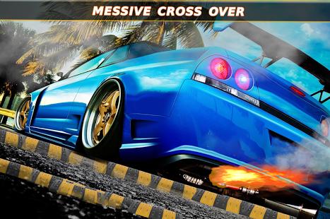 500+ Speed Bump: High Speed Car Test Drive