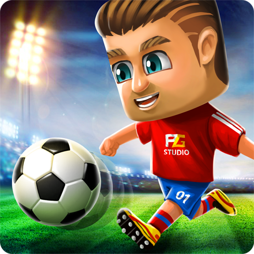Dream League Soccer Hero 2018