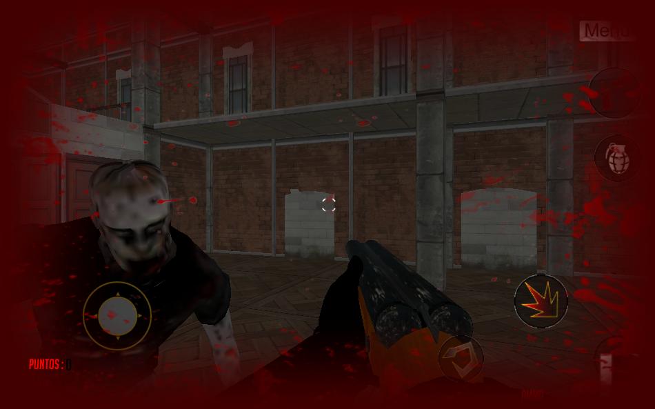 Expediente Warren Zombie