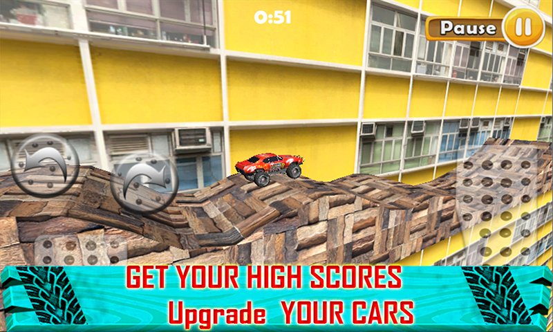 Hill Climb Racing Best Cars For Each Level