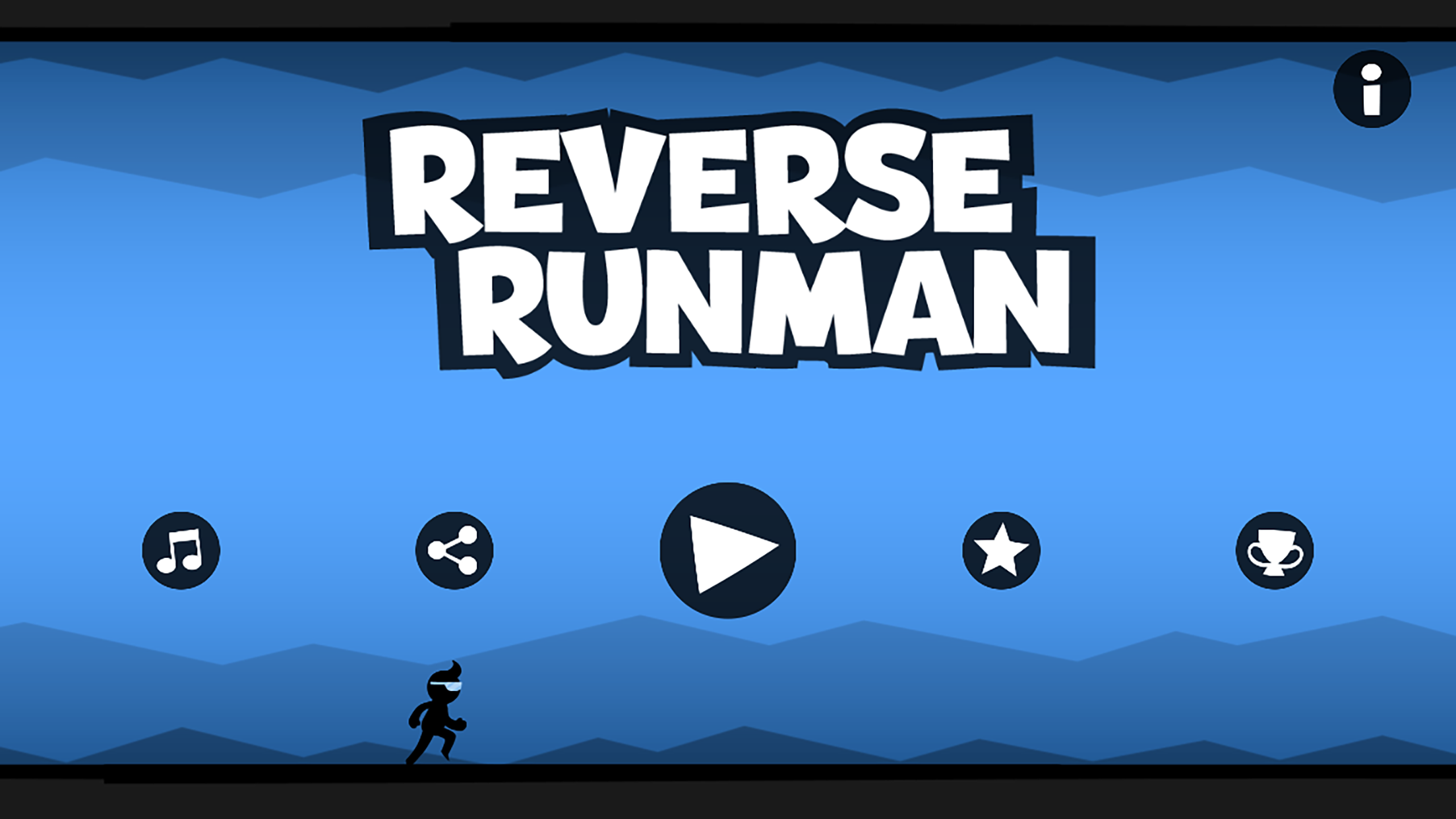 Reverse Runman