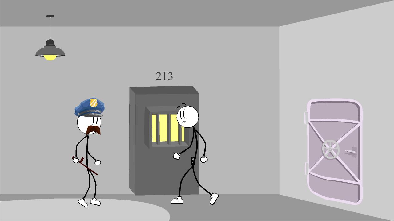 Stickman jailbreak 6