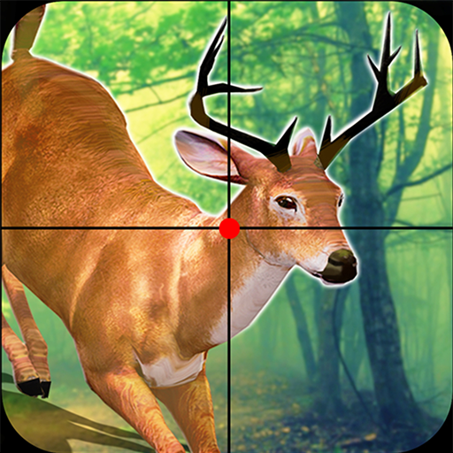 Ultimate Big Buck Deer Hunt : Simulator Challenge