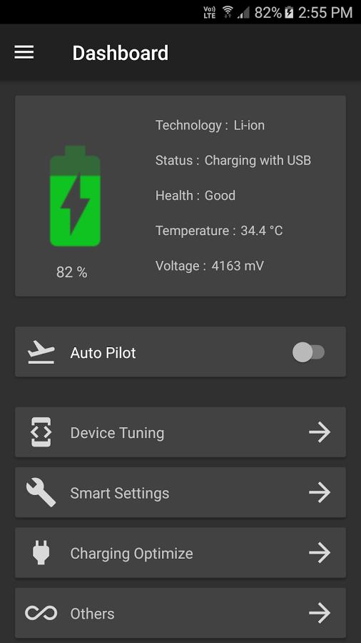 Ultra Battery Saver Pro