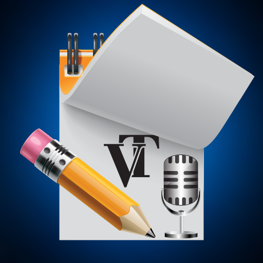 ViaNotes Pro - Notes and Audio Recording