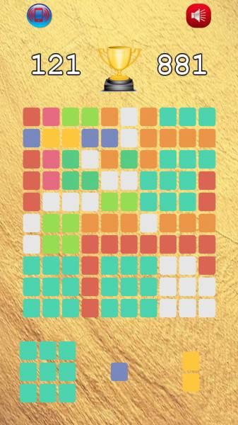 1010 Puzzle Block Mania
