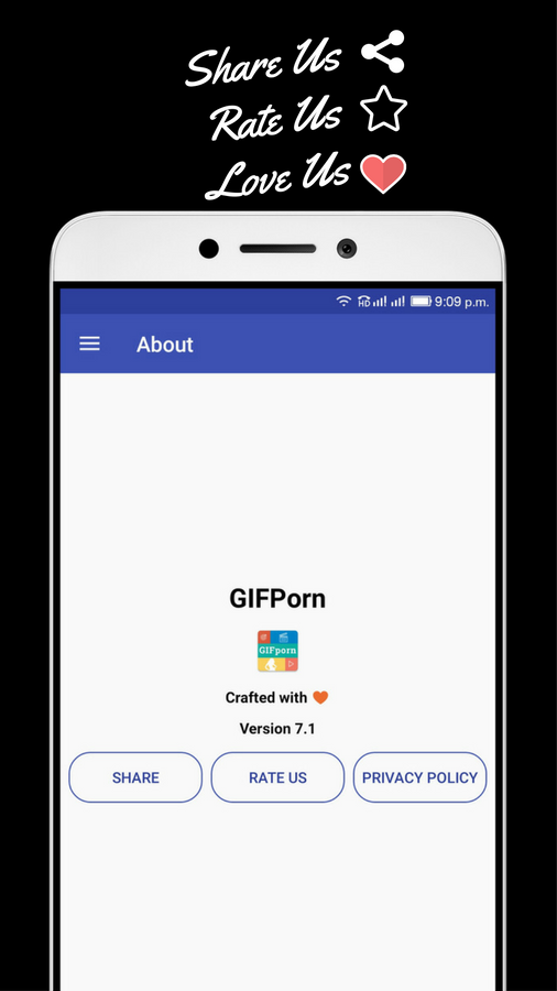GIF Maker - Create GIF for WhatsApp & Messenger
