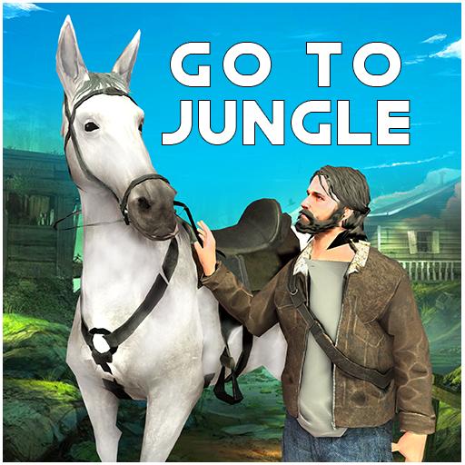 Go To Jungle