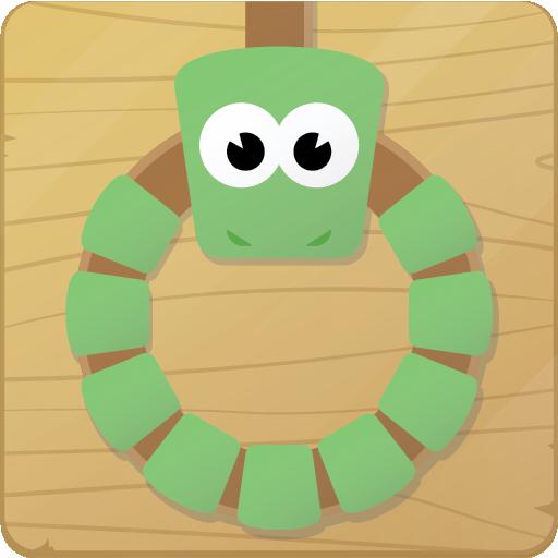 Hangman Snake