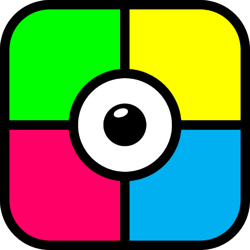 Kuku Kube: color blindness test game